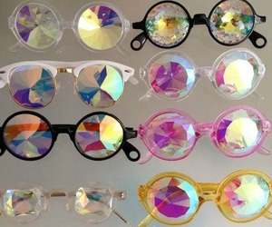 glasses and sunglasses image