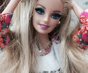 barbie, girlie, and stylle image