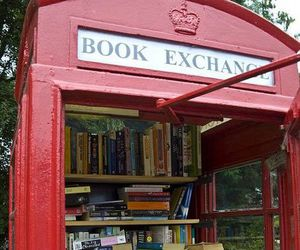 books, london, and life image