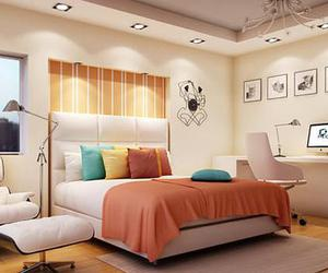 pretty bedrooms, girls bedrooms, and bedroom for girls image