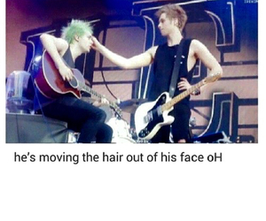 michael clifford, luke hemmings, and muke image