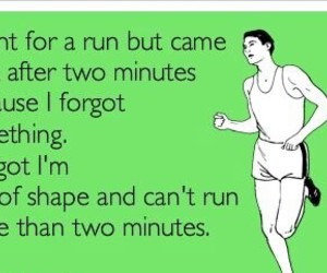fitness, me, and funny image
