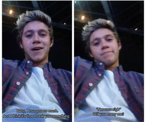 marry me, niall horan, and cute image
