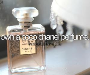 perfume and chanel image