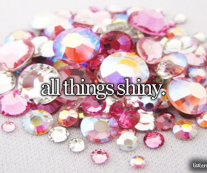 beautiful, bright, and sequins image