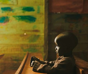 africa, poor, and education image