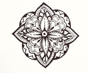 art, details, and doodle image