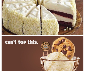 cheesecake, Cookies, and desserts image