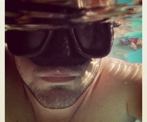 photography, swimming, and underwater image