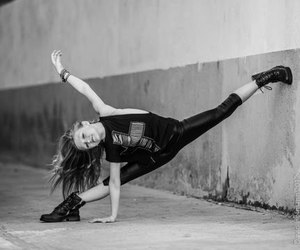 dance, fitness, and favorit image