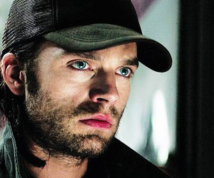 sebastian stan, Marvel, and bucky barnes image