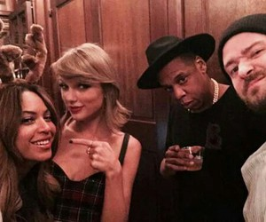 beyoncé, Taylor Swift, and justin timberlake image