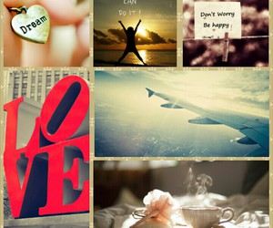 <3, love, and beauty image
