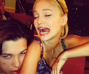 silly, leo howard, and friends image