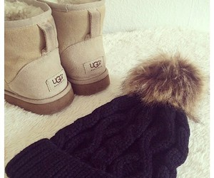 ugg and winter image