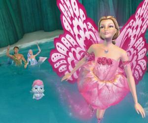 mermaidia, magic of the rainbow, and elina image