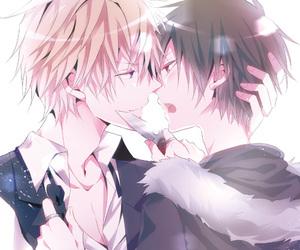 anime, drrr!!, and izaya image