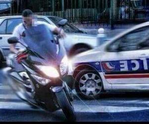bike, racing, and thug image