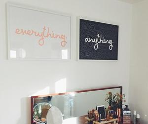 zoella, makeup, and room image