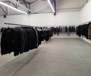 black, fashion, and pale image
