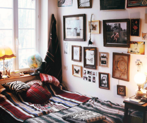amazing, bedroom, and hipster image