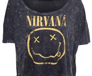 nirvana and band image