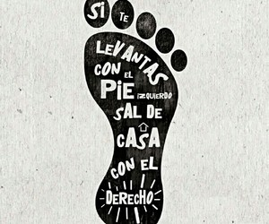 frases, pie, and citas image