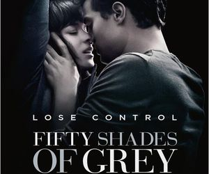 christian grey, fifty shades of grey, and Jamie Dornan image