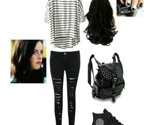 black, Effy, and effy stonem image