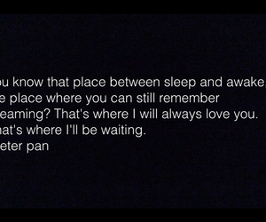 Dream, neverland, and pan image