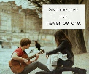 couple, design, and guitar image