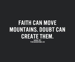 faith, quotes, and true image