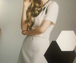 taeyeon and girl's generation image