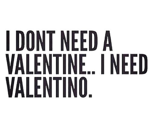Valentino, valentine, and quotes image