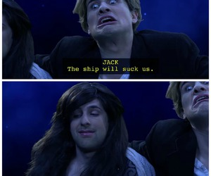 titanic and smosh image