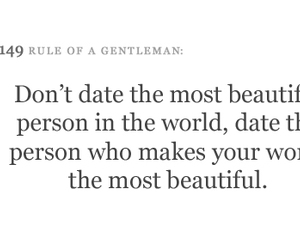 beautiful, date, and quotes image