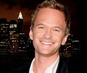 Barney Stinson, neil patrick harris, and how i met your mother image