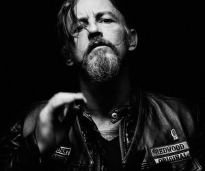 sons of anarchy and chibs image