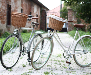 bicycles, bikes, and fashion image