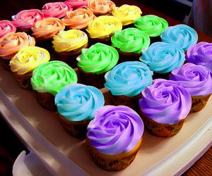 valentine cupcakes image