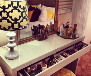 make up and home image