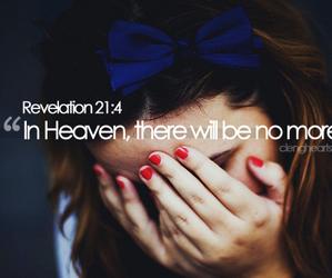 god and heaven image