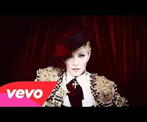 madonna, music, and youtube image