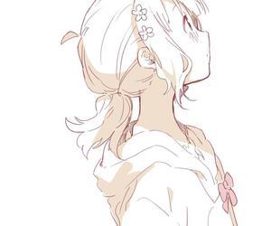 anime, anime girl, and idol image