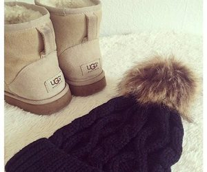 ugg and winter image