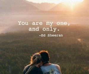 ed sheeran, Lyrics, and quote image