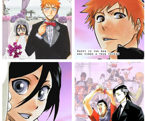 anime, manga, and ichiruki image