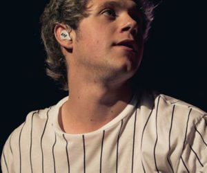 crush, niall, and lovely image