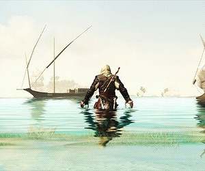 Assassins Creed and videogame image