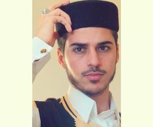 libyan, Libya, and libyan clothing image